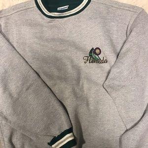 Florida Varsity Sweater